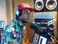 Mantap Jiwa Stede Promoting African Reggae And Dancehall
