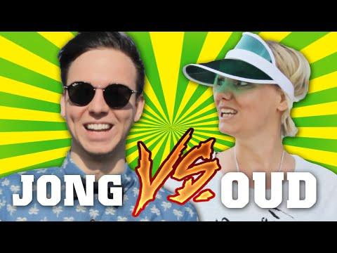 JONG VS OUD! [SPECIAL]
