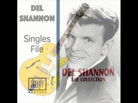 2 Del Shannon Demo's  & Jody Westover ( In My Arms Again )