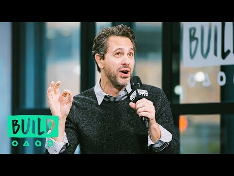 """Thomas Sadoski On The Structure Of """"Life In Pieces"""""""
