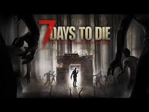 free 7 days to die server