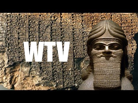 What You Need To Know About THE LOST BOOK OF ENKI And THE ANUNNAKI