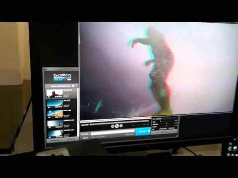Ultrabook performance demonstration. Media   CPU