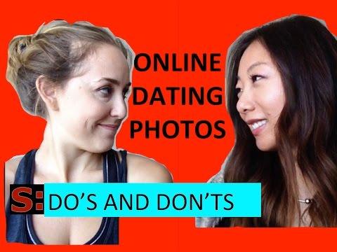 dating profile advisor