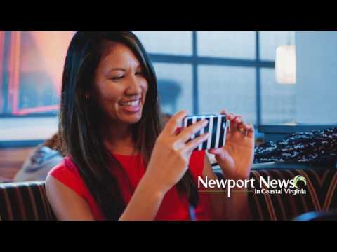 Rainy Day Fun in Newport News, Virginia | The Vacation Channel