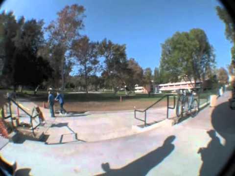 Cal Poly Pomona: Campus Marketplace