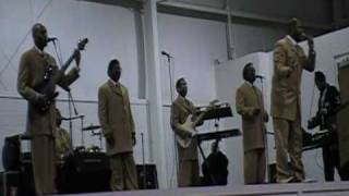 Jay Caldwell and The Gospel Ambassadors - Cast the First Stone