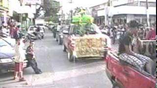 el desfile del dorado sinaloa