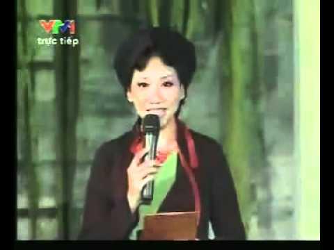 Về miền quan họ  Bắc Ninh 2010  - Phần 7