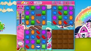 Candy Crush Saga - Level 131