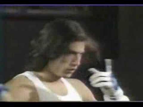 American Gladiators  1989 Semi Final 2  Powerball