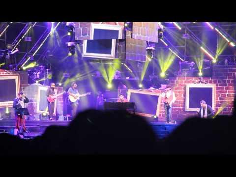 AR Rahman Live in KL Concert - Phir Se Ud Chala Mp3