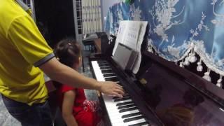 Học Đàn Piano Thật Dễ - Esy Piano By Nguyễn Kiên