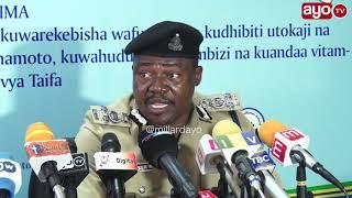 Kamanda Muslim kwa wale ambao hawatapeleka Magari yao kufanyiwa ukaguzi