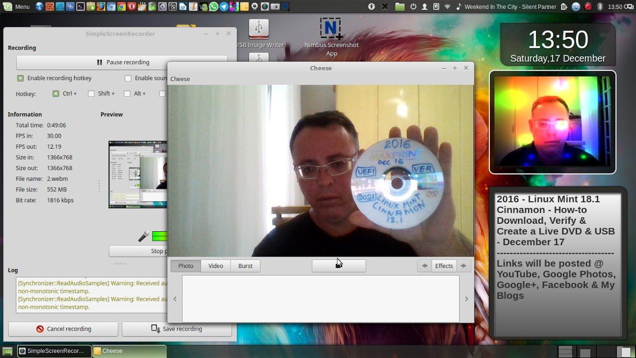 Linux mint 18. 3 kde release notes linux mint.