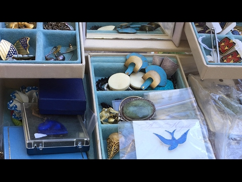 More of the Huge Vintage Jewelry Haul