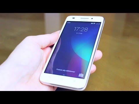 Huawei Ascend G620S - recenzja, Mobzilla odc. 202