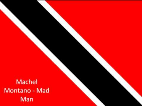 Machel Montano Mad Man YouTube