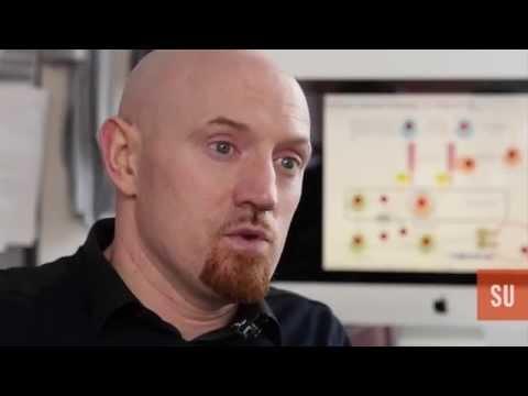 Professor Robert Doyle Discusses His Research