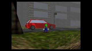 Nintendo 64 Longplay [017] Silent Hill 64 (Unlicensed)