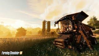 Nouvelle du moteur  graphique sur Farming Simulator 19