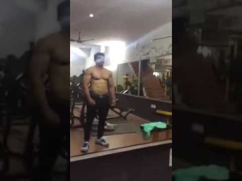 fauji health club malerkotla