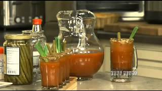 Barbecue Sauce That Could Spice Up Your Next Bloody Mary