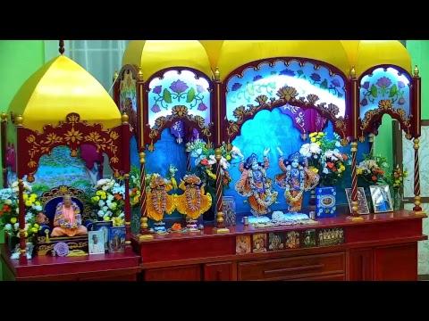 Бхагавад Гита  - Дживарадж прабху