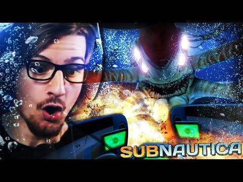 LEVIATHANS & THE DEAD ZONE (Never again..) || Subnautica (Part 17) Full Release