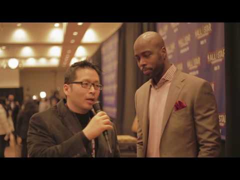 NBA All-Star 2016 Media Day (Tommy Lee Raw)