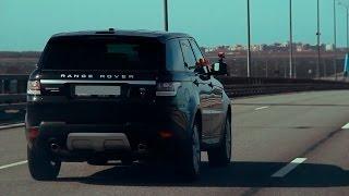 Расход топлива: Range Rover vs Prius vs Skoda Rapid.
