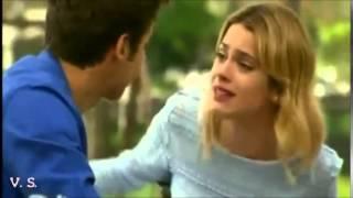Violetta 3 Vilu y León Terminan su relación Cap 22