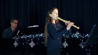 Fortismere Virtual Concert 2020 | Naomi Gardner
