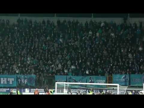 Футбольный клуб Зенит, Россия Санкт-Петербург: новости