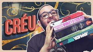 Leituras de Outubro | Geek Freak