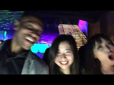 Club ELE TOKYO A look inside Tokyo Nightlife!  ✨