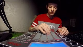 brudavoodoo akai mpc studio beat making