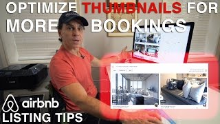 Gambar cover Airbnb Listing Tips: How to Optimize Thumbnails to Increase Bookings