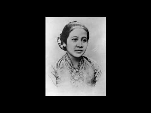 A Brief History of Raden Ajeng Kartini - Hero Women From Jepara