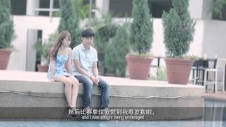 Resonance by Sidney Chan - BMW Shorties 2014