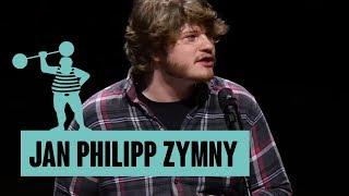 Jan Philipp Zymny – Die einzige Schuhgröße im Land