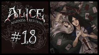 Прохождение Alice Madness Returns 18 Путь дракона