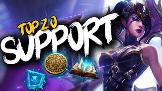 WP SORAKA! Top 20 SUPPORT Plays #21 | League of Legends