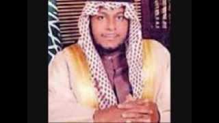 Abdallah Al Matrood Sourate Yasin !!