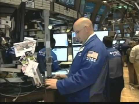 Understanding High Frequency Trading