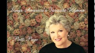 Watch Patti Page Abide With Me video