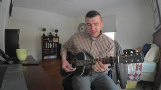 Rocking Chair - Eric Clapton Cover