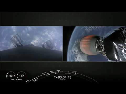 Space X Mystery A Sighting of UFO near Elon Musk's Starlink |  Robofinder