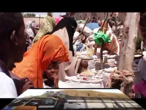 Somalia: creating decent jobs in the rural economy
