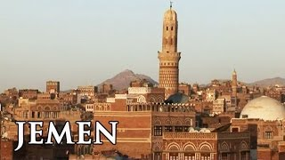 Jemen - Reisebericht